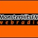 Internetradio luisteren via Muziekzender MonsterHit Music