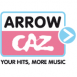 Internetradio luisteren via Muziekzender Arrow CAZ!